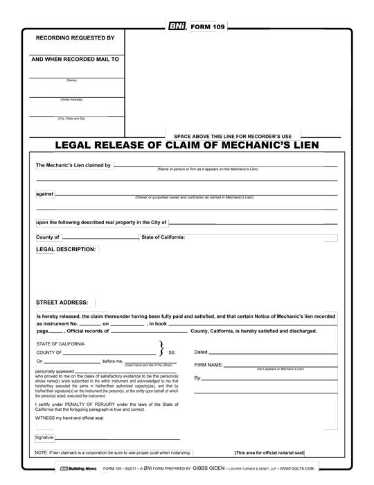 contractor payment affidavit template .