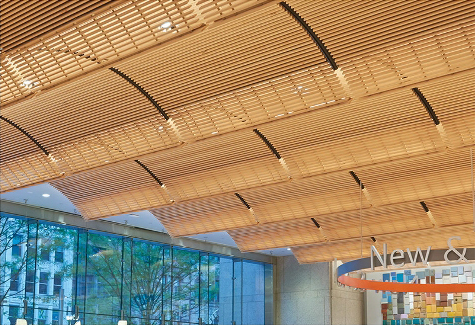 Marvelous Armstrong® Ceiling Solutions Launches New Global Commercial Website