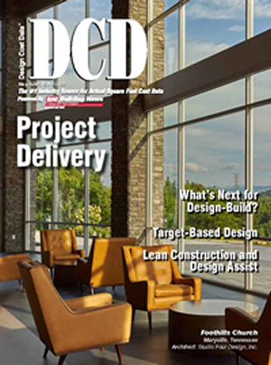 View the latest issue of DCD Magazine